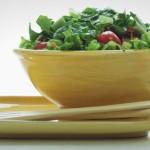 Как зарядить пищу положительной энергетикой?