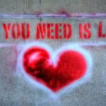 Песня Битлз – Все что нужно, это любовь