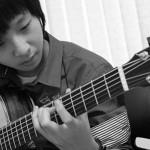 Sungha Jung – Исполнение на гитаре